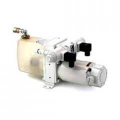Hydraulic Power Packs and Valves