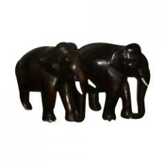 Wooden- animals