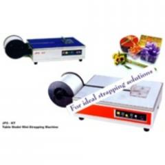 Mini Table Top Strapping Machines