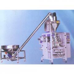 Pneumatic Collar Type Auger Filler PLC Bases