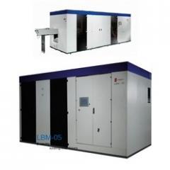 LBM Machines