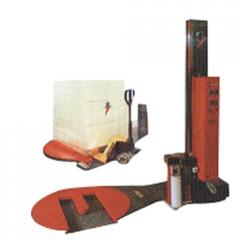 Pallet Stretch Wrap Machines