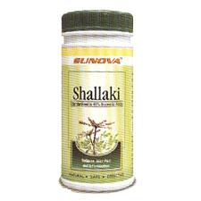 Sunova Shallaki Capsule