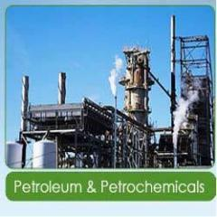 Petroleum & Petrochemicals