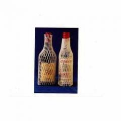 Foam Net For Glass Bottle