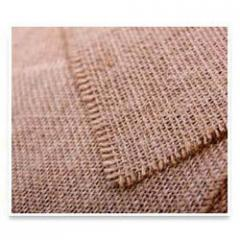 Jute Coated Fabric