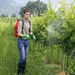 Pesticide Additive