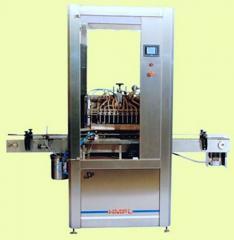 Premium Bottle Filling Machine