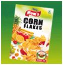Corn Flakes Natural Herbs
