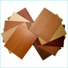 Plywood boards