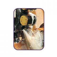 Semi Synthetic Coolant Oil