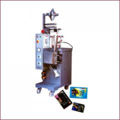 Automatic Form Fill & Seal Machine For