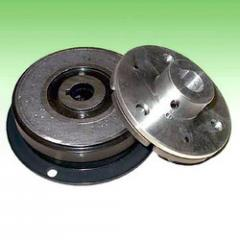 Electromagnetic Clutches