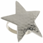 Star napkin ring