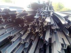 Mild Steel T Bars