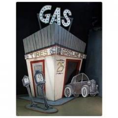 Non Condensable Gas