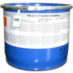 Molykote Dry Lubricant Coating - Molykote 321/106