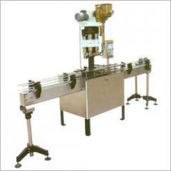Automatic Crown Capper