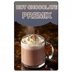Hot Chocolate Premix