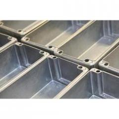 Chromating for Aluminium