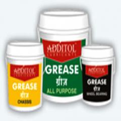 Grease Oil