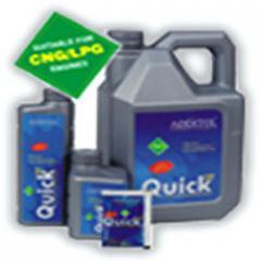 2-Stroke Oil (Quick 2T)