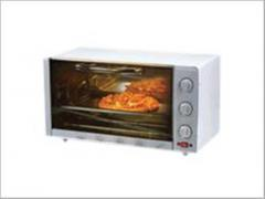 My Chef Without Timer Oven