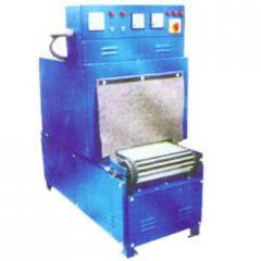 Tunnel Type Wrapping Machine