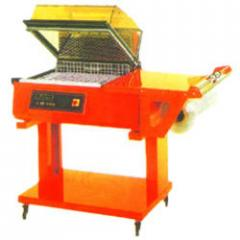 Chamber Type Wrapping Machines