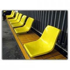 Platform chairs