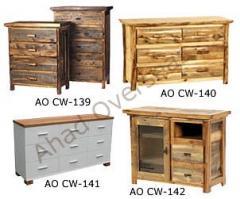 Corner & Wall Side Table