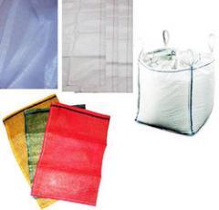 HDPE Bags
