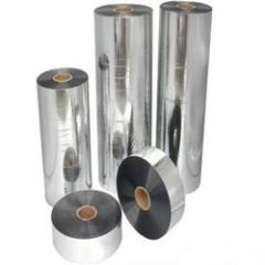 Polyester Metallize Poly Laminates