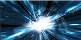 E-Beam Effects Hologram