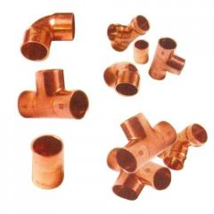 Plumbing Tubes & Fittings