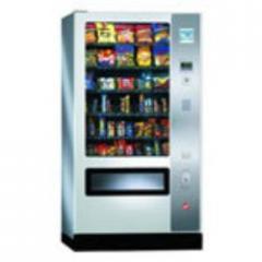 Dispensing And Vending Equipment