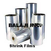 Shrink Films