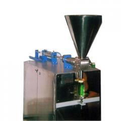 Semi Solid Filling Machines