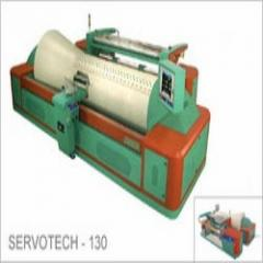 Wrapping Machine (Servotech - 130)