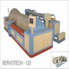 Wrapping Machine (Servotech 120)