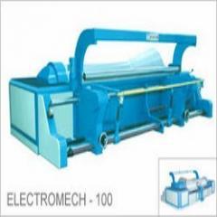 Wrapping Machine (Electromech - 100)
