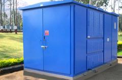 Distribution Unit Substations