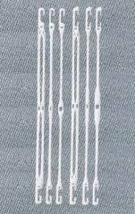 Heald Wires (Heddles)
