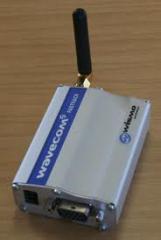 Wavecom Fastrack Modem