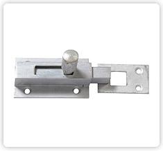 Aluminum Door Fittings
