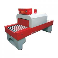 Shrink Wrapping Machine(Hercules)