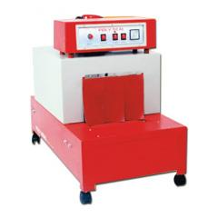 Shrink Wrapping Machine(Compact)
