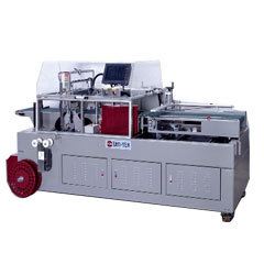 High Speed Shrink Wrapping Machines - Side Sealer