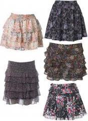 Fashion Skirts