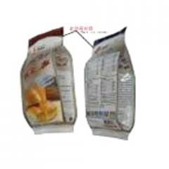 Four Side Seal Pouch